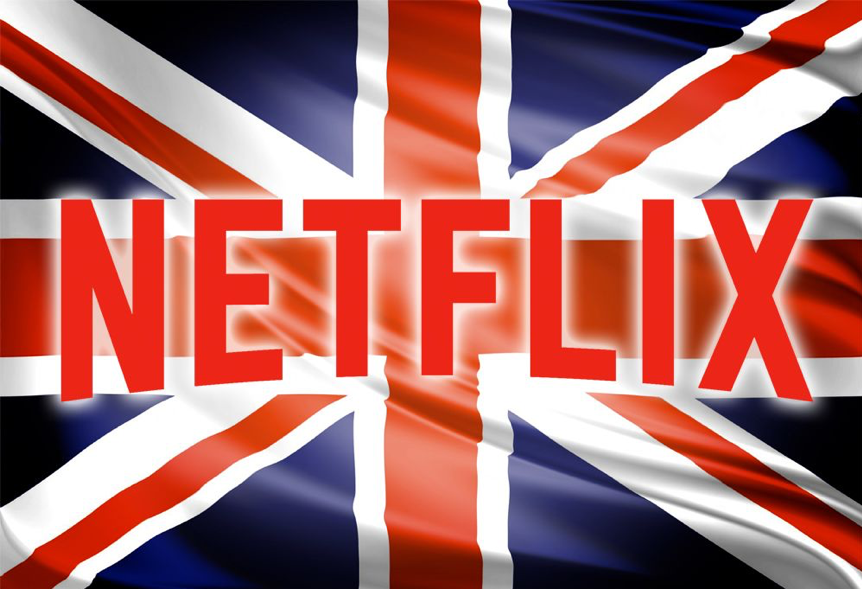 Time for a British answer to Netflix?
